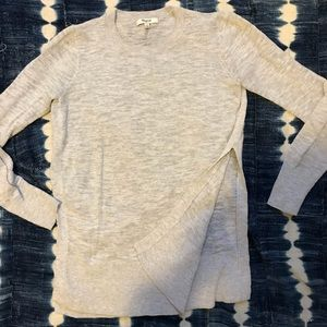 Madewell summer sweater size small